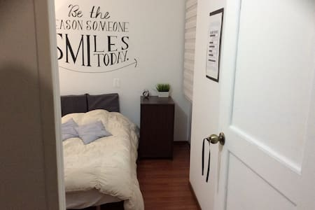 1 room in the best location - Bogotá - Appartement