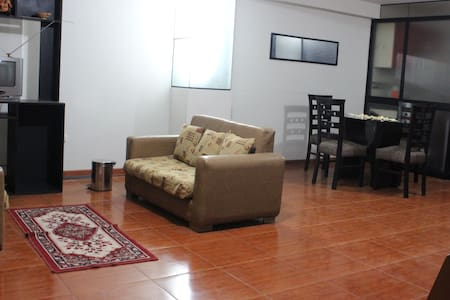 Exclusive place next to the airport - Cusco - Lakás