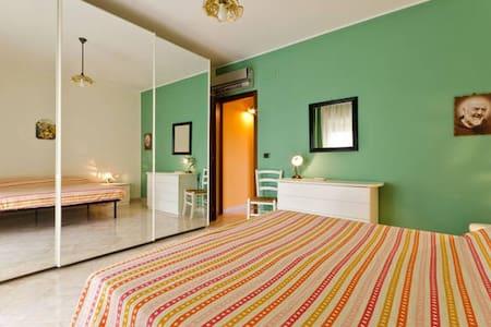 Valeria's room - Torregrotta