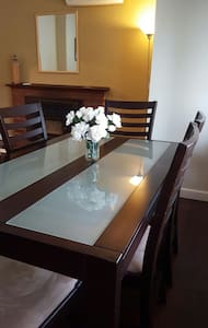 Cottage Holiday House 45A ~ 6 pax - Thornlie - Hus