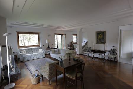 Grottaferrata Villa Corridoni - Grottaferrata