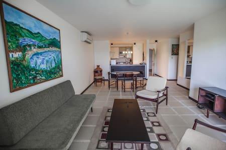 Vacaciones en Playa El Agua - Apartment