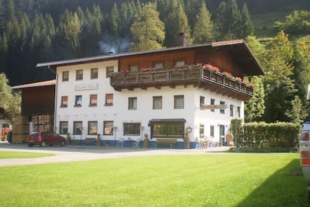 Gasthof Helena - Reutte - Bed & Breakfast