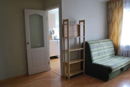 Однокомнатная квартира на ул.Ленина - Kaluga - Apartment