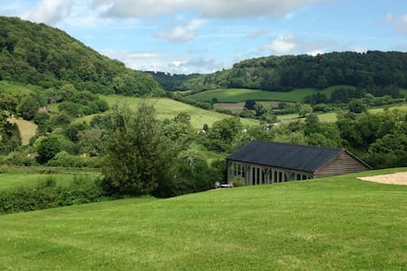 The Shed, Nr North Nibley - North Nibley - Bungalo
