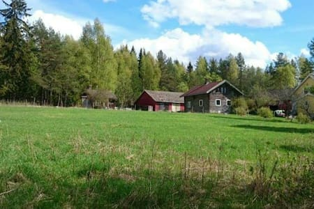 Nordby Paradise - Beautiful Nature - Hus