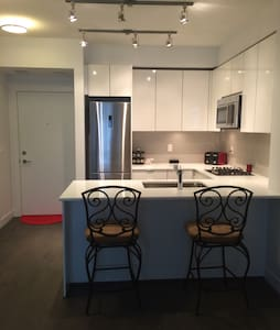 Brand New Beautiful Apartment - Richmond - Apartment