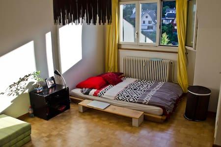 FUJU Dojo close from Bern and culture, cosy&clena - Liebefeld
