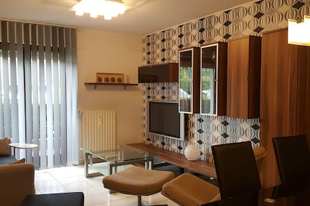 Modern flat in Lintgen Luxembourg - Lintgen