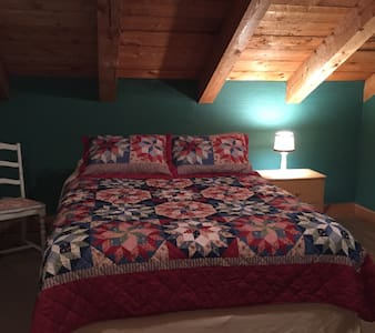 Cozy Country Cabin Haven - Durango - Cabaña