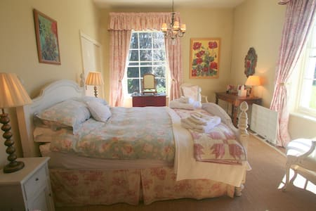 The Garden Room - Bed & Breakfast