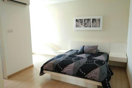 Ocean Suite - Mont Kiara - Wohnung