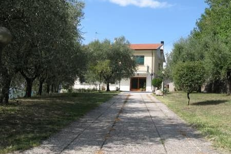 B&B immerso nella natura dei colli - Calaone - Bed & Breakfast