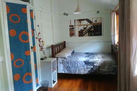Queensland city life - Annerley - Haus
