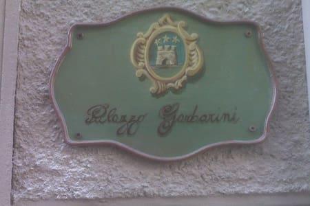 Palazzo Garbarini, appartamento Sole - Sassello - Haus