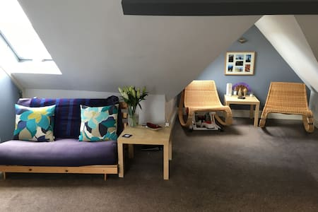 2 bedroom flat close to Cambridge city centre - Cambridge - Apartamento