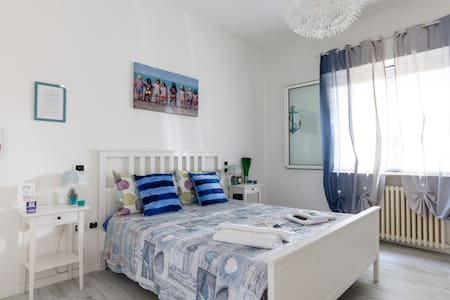 Suite Mille Bolle Blu B&B MamaEli - Cervia - Bed & Breakfast