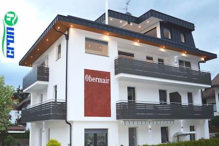 Obermair B&B and apartment - Riscone