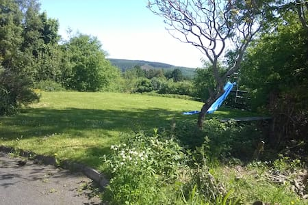 Spacious comfortable house with scenic views - Wicklow - Bungalow