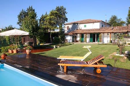 Villa S.Paolo - Rimini - Villa