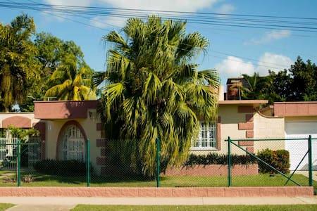 MARYA´S HOUSE - Camagüey - Casa de hóspedes