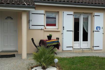Belle maison - Condat-sur-Vienne - Huis
