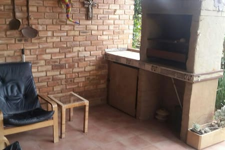 One bedroom townhouse - Roodepoort