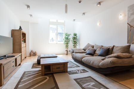 Mr. Wolf's luxory solution in central Budapest - Budapest - Apartment