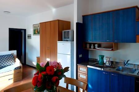 Large flat near Otranto - Apartment