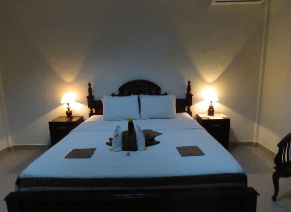Kamol House, Private Room for rent