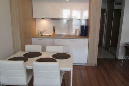 Apartamenty Ciroko AP1821 - Lejlighed