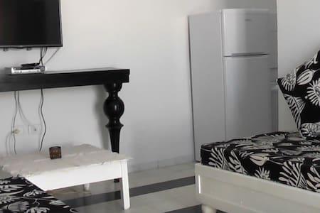 location maison meublé tunis - Manouba - Apartment