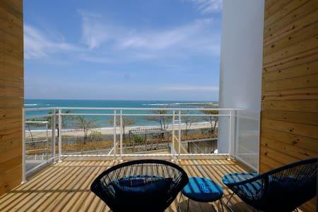 海景雙人房/ double room sea view - Szoba reggelivel