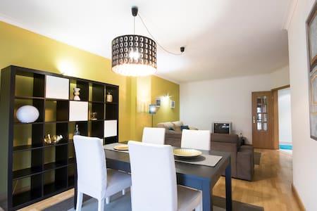 Modern Apartment-Great for Families - Apartamento