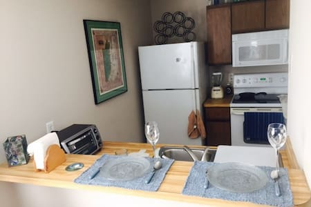 Jacksonville Beach Townhome - Townhouse