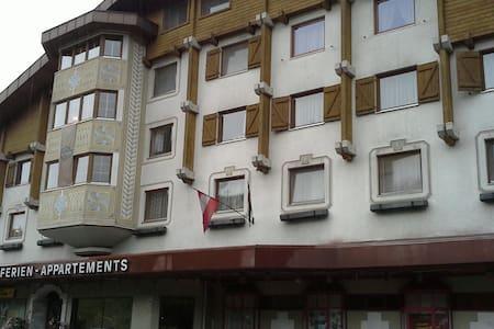 Olympia appartmanhaus - Latschach