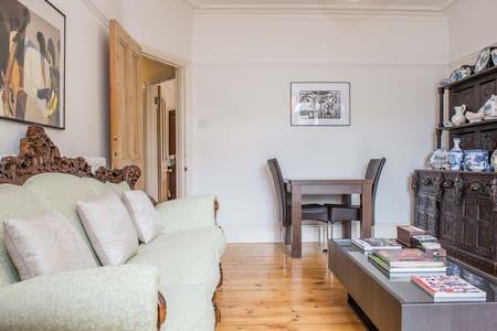 Kew single room - Huis
