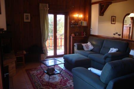 appartamento panoramico Rivisondoli - Rivisondoli - Apartment