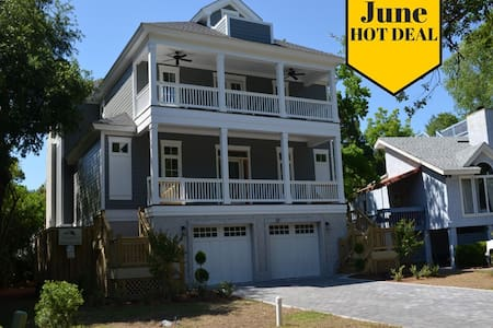 Newly Built 4Br Home - Mid Island - Haus