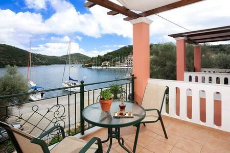 Apartments with amazing sea view - Huoneisto