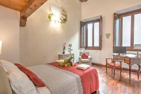 Uffizi View - Florenz - Wohnung