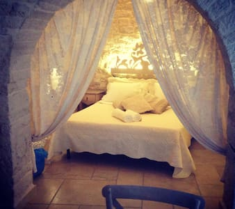 EnjoyTrulli B&B - Bed & Breakfast
