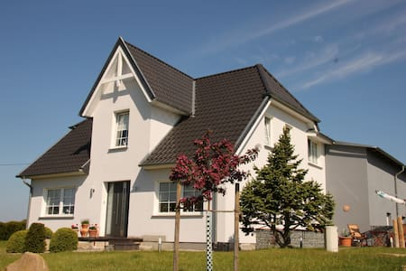 Alte Büdnerei zum Riedensee - Wohnung