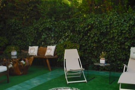 Camera matrimoniale a Sanremo - Sanremo