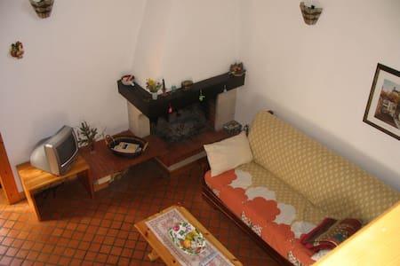Carinissimo appartamento per l'autunno ad Enego - Wohnung