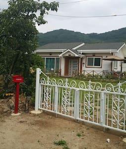 ♡청도살아보기♡ - Casa