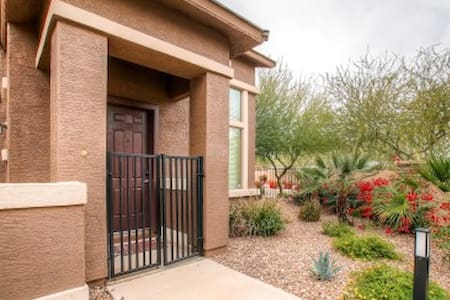 Beautiful Townhouse in Surprise, Arizona - Adosado
