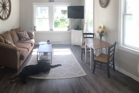 Fully furnished 1 bedroom wifi - Lakás