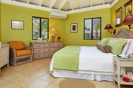 Superior Room at Nisbet Plantation - Andere