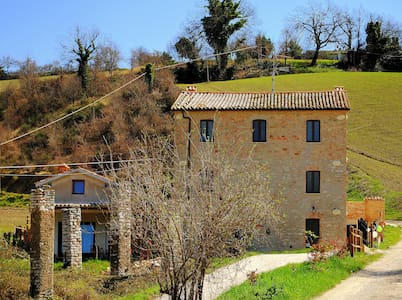 Locanda casa Valma - Bed & Breakfast